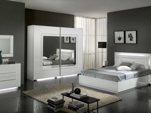Slaapkamer Renzo