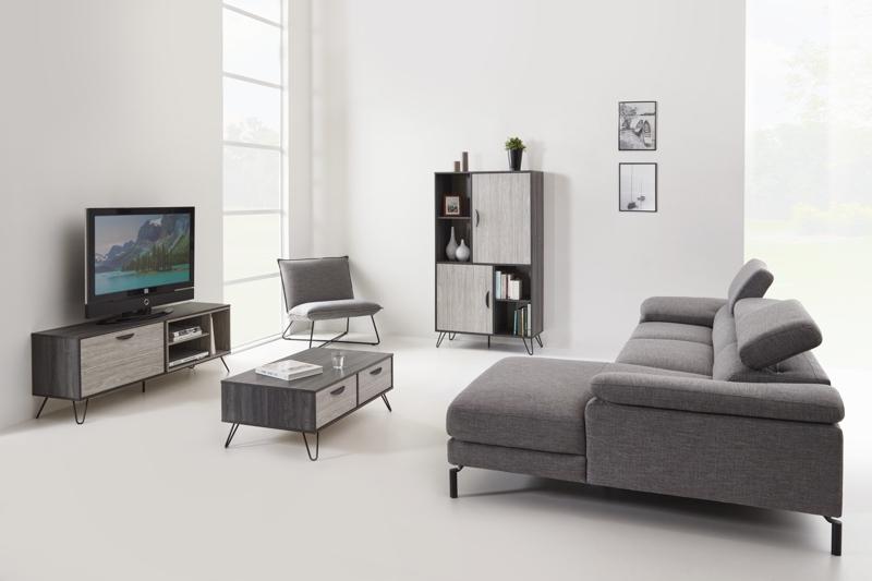 Eetkamer nele meubelen voor thuis salons eetkamers slaapkamers relaxen bedden - Kleur voor de eetkamer ...