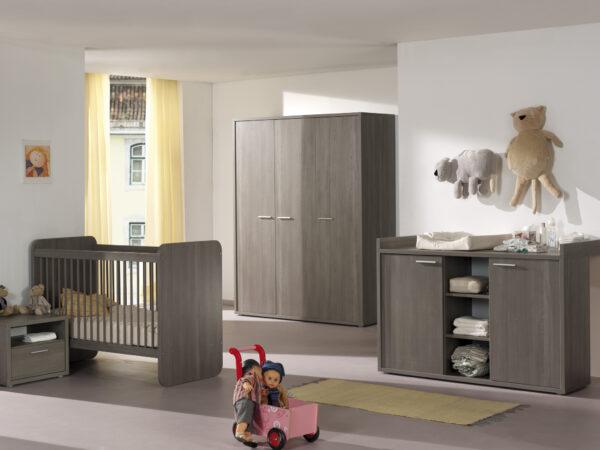 Babykamer Luca