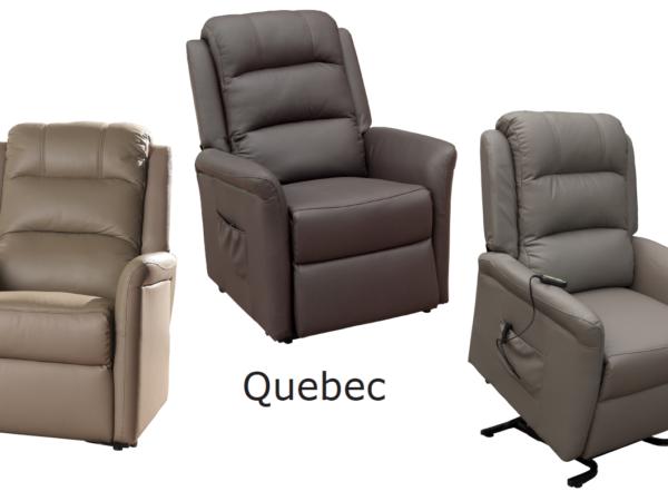 Relax Quebec