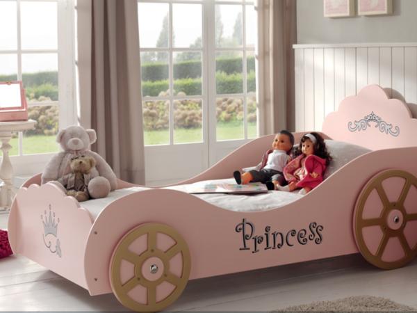 prinsessenauto